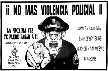 violenciapolicial